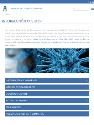 COVID-19 - www.consejogeneralenfermeria2
