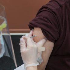 Seminario CoVir. Vacunación Covid-19 en residencias de personas mayores